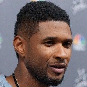 Usher 9 of 9