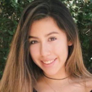 Valentina Hidalgo 8 of 10