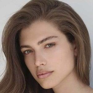 Valentina Sampaio 6 of 10
