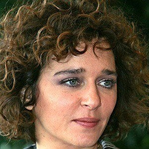 Valeria Golino 3 of 5