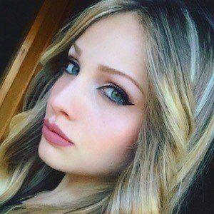 Valeria Gubinelli 8 of 10