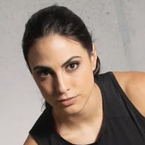 Valeria Marín 3 of 3