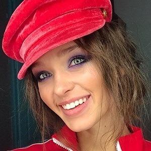 Valeria Rudenko 2 of 6