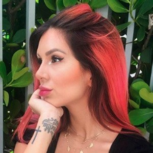 Valeria Sibaja 4 of 5