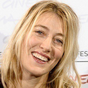 Valeria Bruni Tedeschi 3 of 7