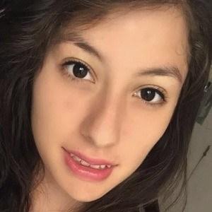 Valeria Amaranta Jiménez Zaragoza Headshot 2 of 3