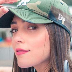 Vanessa Suárez 3 of 5