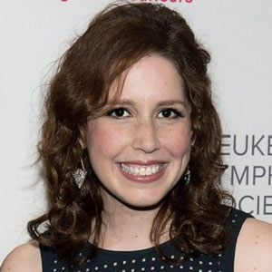 Vanessa Bayer 2 of 5