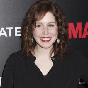 Vanessa Bayer 3 of 5