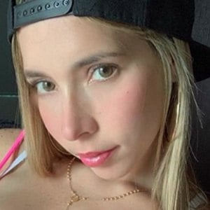 Vanessa Bohórquez 4 of 4