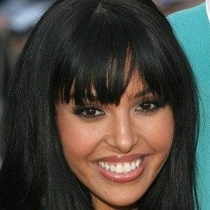 Vanessa Bryant 2 of 9