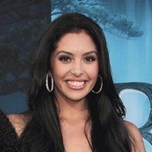 Vanessa Bryant 9 of 9