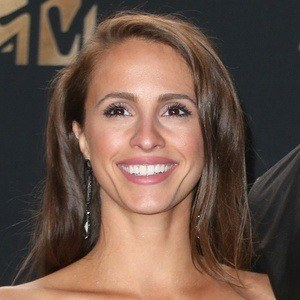 Vanessa Grimaldi 2 of 3