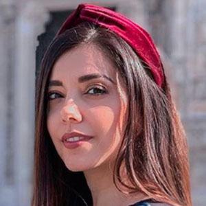 Vanessa Ziletti 2 of 5