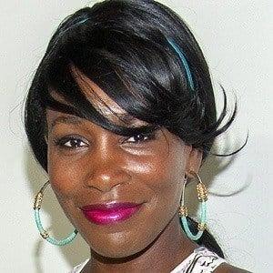 Venus Williams 5 of 10