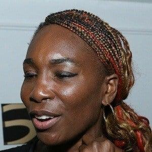 Venus Williams 6 of 10
