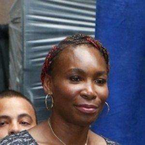 Venus Williams 7 of 10