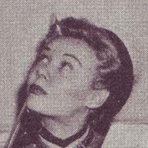 Vera Ellen 3 of 3