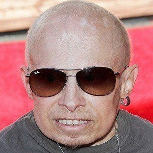 Verne Troyer 2 of 10