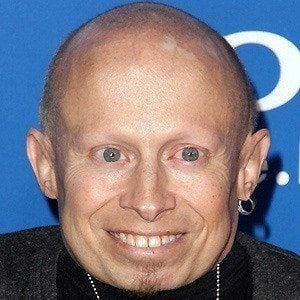 Verne Troyer 3 of 10