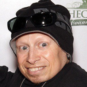 Verne Troyer 5 of 10