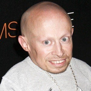 Verne Troyer 7 of 10
