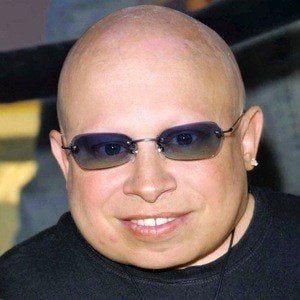 Verne Troyer 10 of 10