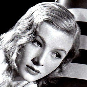 Veronica Lake 5 of 5