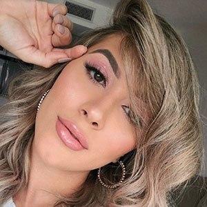 Vicky Álvarez 5 of 5