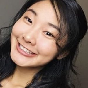 Vicky Jin 2 of 4