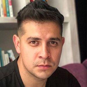 Víctor González 2 of 10