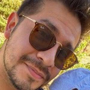 Víctor González 7 of 10