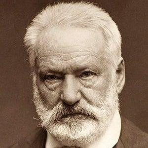 Victor Hugo 2 of 3