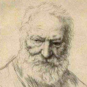 Victor Hugo 3 of 3