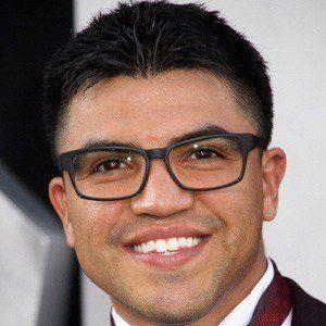 Victor Ortiz 2 of 4