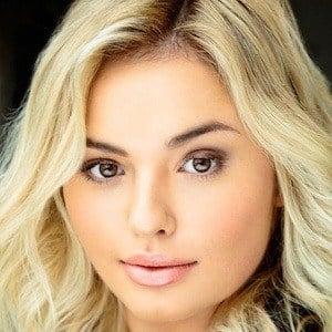 Victoria Baldesarra 2 of 2