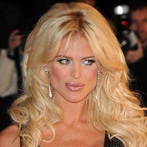 Victoria Silvstedt 6 of 10