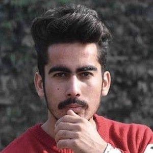 Vikram Khajuria 6 of 10