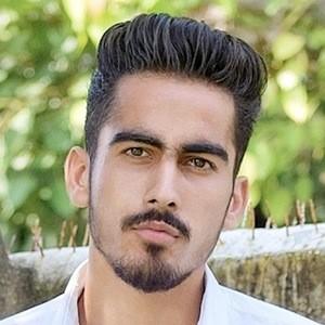 Vikram Khajuria 10 of 10