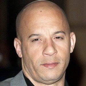 Vin Diesel 2 of 10