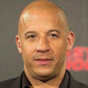 Vin Diesel 3 of 10