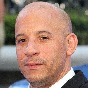 Vin Diesel 4 of 10