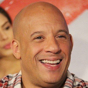 Vin Diesel 5 of 10