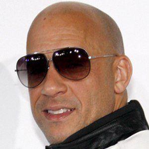Vin Diesel 6 of 10