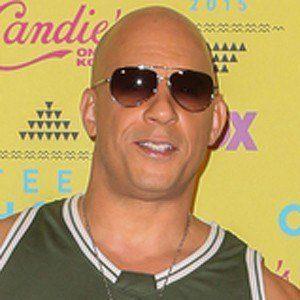 Vin Diesel 7 of 10