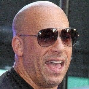 Vin Diesel 8 of 10