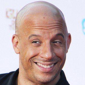 Vin Diesel 9 of 10