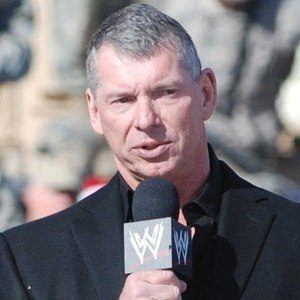 Vince McMahon 4 of 5