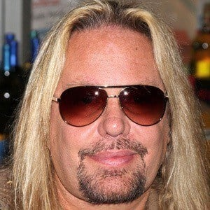 Vince Neil 2 of 9