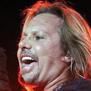 Vince Neil 4 of 9